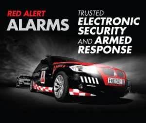 Red Alert Alarms