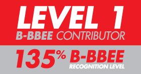 B-BBEE status